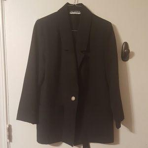 Sag Harbor suit coat